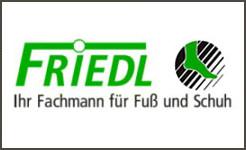 Friedl Schuhtechnik